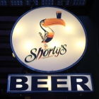 Shorty's Sign