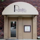 The entrance to Ranallo's on Third