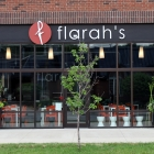 The Front of Flarah's