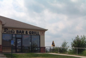 Rich's Bar and Grill